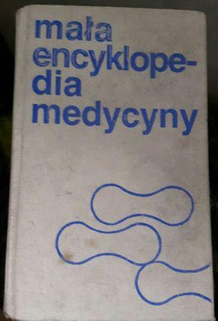 Encyklopedia medycyny A-O , słownik medyczny
