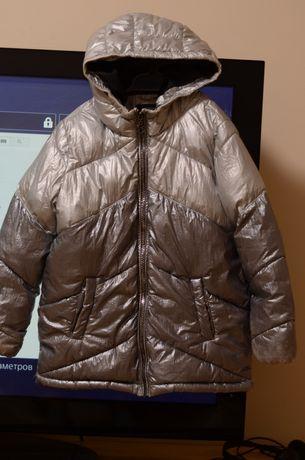 Куртка  Reserved, косуха H&M в подарок