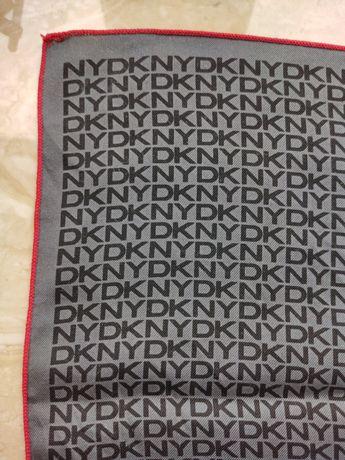 DKNY шовковий платок
