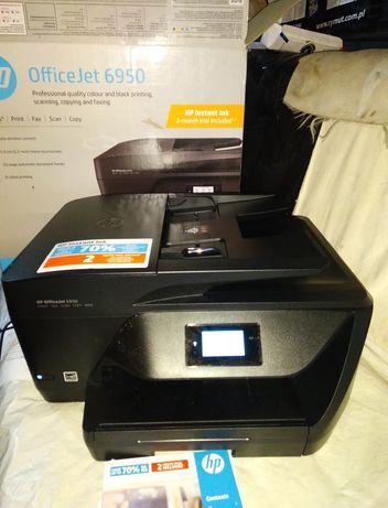 МФУ HP OfficeJet Pro 6950