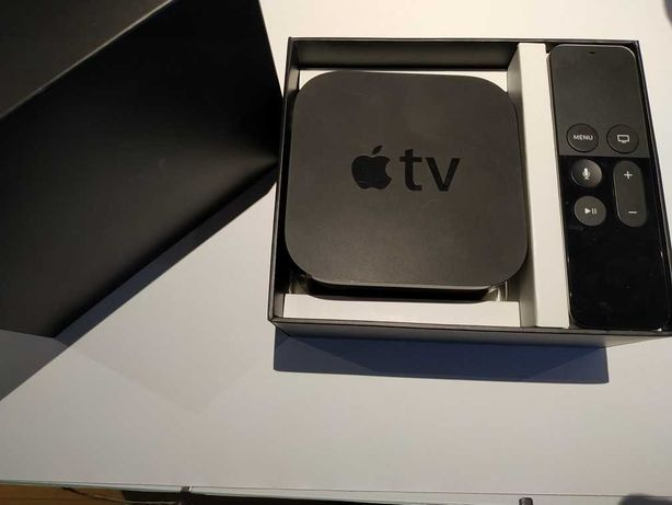 Apple TV HD (4.ª geração)