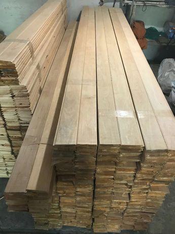 Вагонка деревянная.Пиломатеріали.