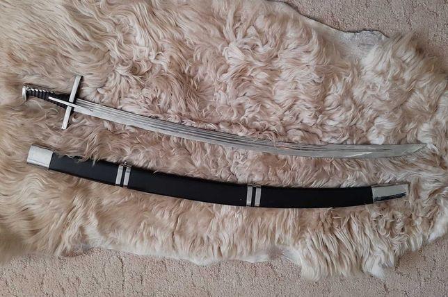 Типова козацька шабля 17ст. (реконструкція)