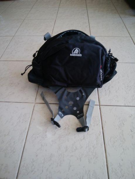 Поясной рюкзак, сумка Hannah