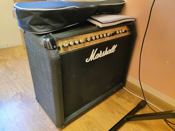 Wzmacniacz gitarowy Marshall Valvestate 8080