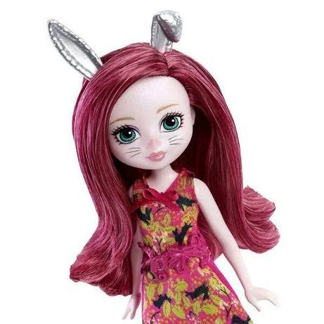 Кукла лесная фея кролик Ever After High