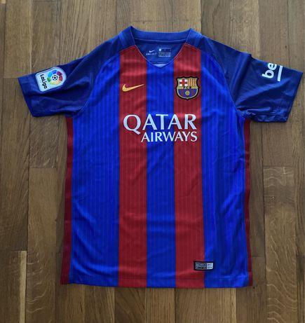 Camisola FC Barcelona junior