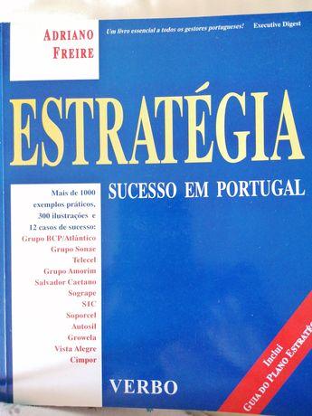 Estratégia Sucesso em Portugal