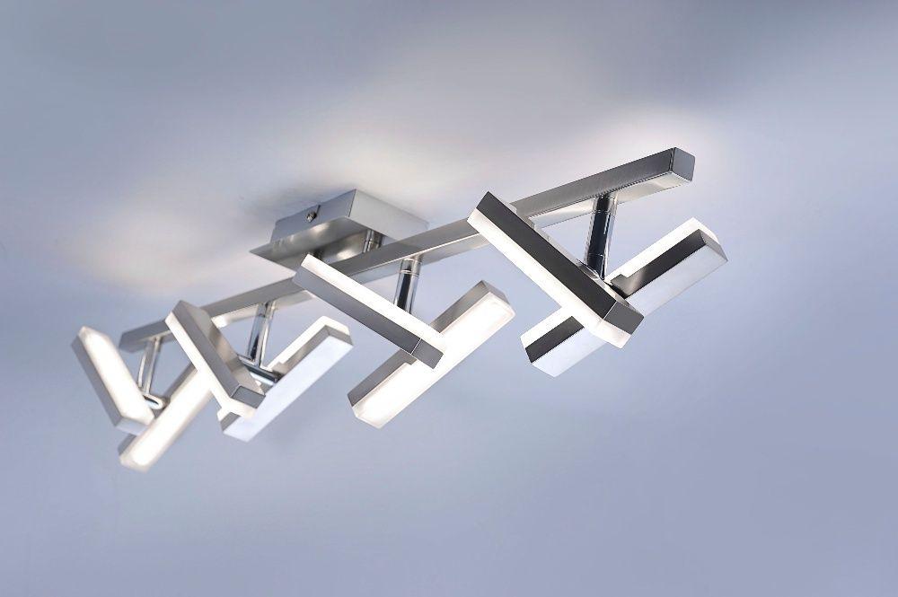 Nowoczesna Lampa sufitowa LED RICO listwa Leuchten Direkt 11278-5 Częstochowa - image 1