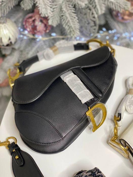 Сумка Диор седло( Dior Saddle Bag) Алексеевка - изображение 1