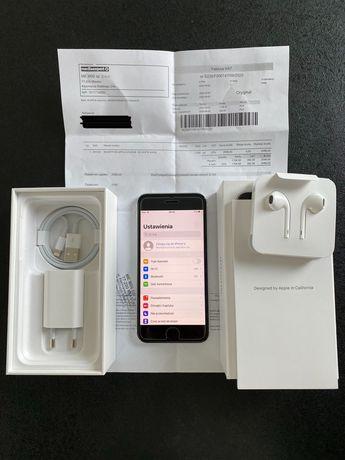 iPhone SE 2020 64GB * biały * bez blokad * gwarancja