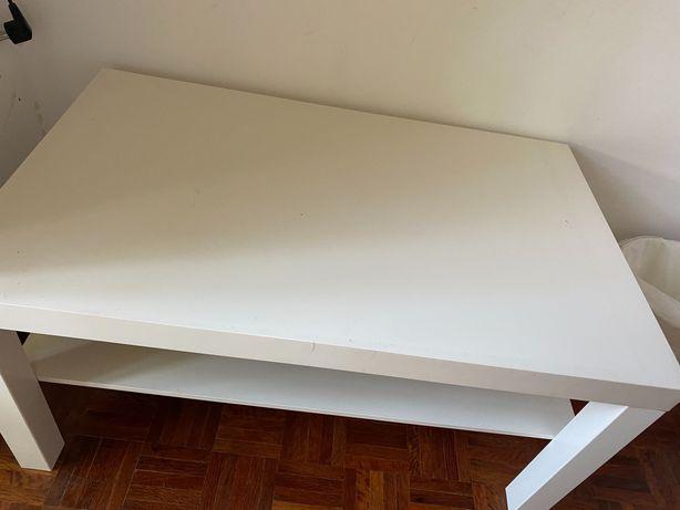 Vendo mesa branca