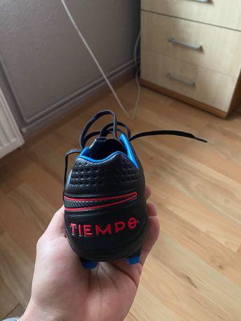Nowe korki Nike tiempo rozmiar 43