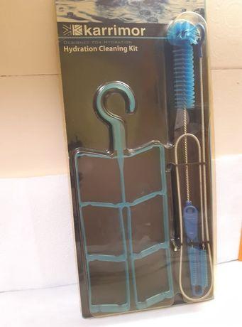 Kit de limpeza de mochila de hidratação para Camelbak 1,5 / 2L