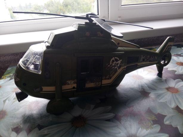 Продам военный вертолет