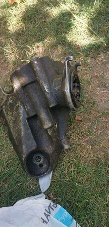 022199354L корпус фильтра масляного VOLKSWAGEN TOUAREG 3.6 Q7