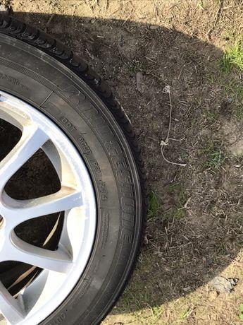 Jantes e pneus volvo v40