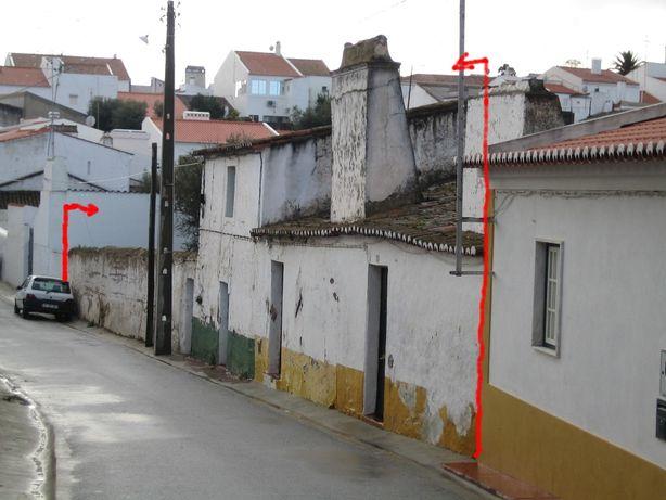 Casa rústica reabilitar/construir, Veiros, Estremoz, Portugal, EN-FR