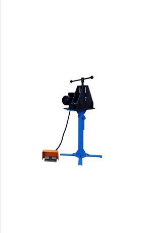 Giętarka zwijarka walcarka rur i profili ETR50