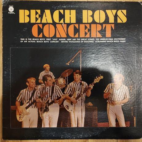 The Beach Boys, Concert, USA,