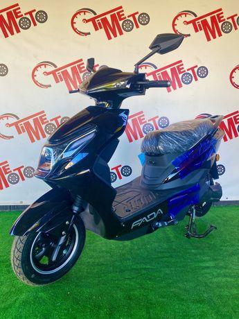 Электрический скутер Fada Spin /Nio /Mila /1500 W 2021 года Електро