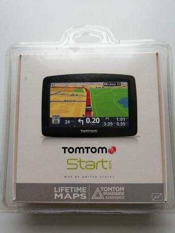 Nawigacja TomTom Start 40M mapy USA