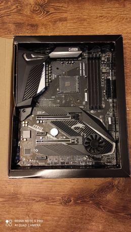 Płyta Główna MSI X570 Pro Carbon Wi-Fi