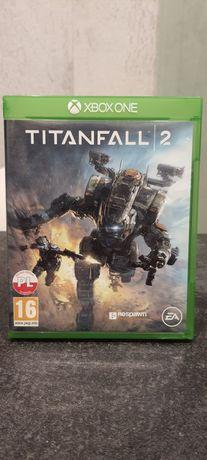 Gra xbox one Titanfall 2