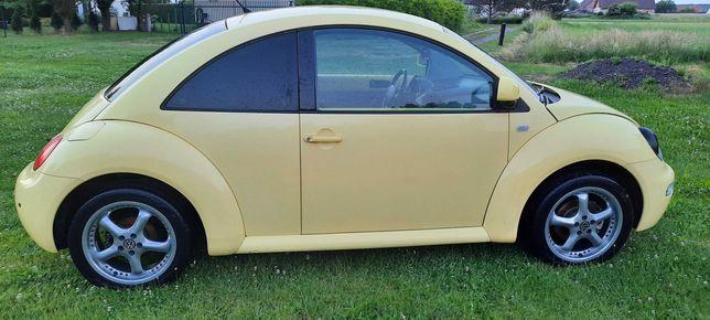 Vw New Beetle 2.0 LPG