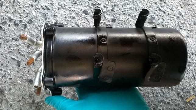 Depósito do filtro de combustível VW Golf V