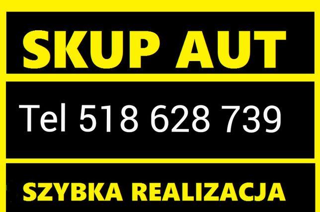 Skup aut Augustów gotowka odbiór auta w ciagu pół h