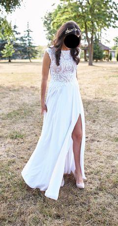 Suknia ślubna Julia Gastoł Atelier Esmeralda