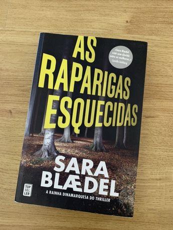 As Raparigas Esquecidas de Sara Blædel