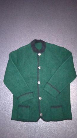 Кофты -пиджак шерстяные.