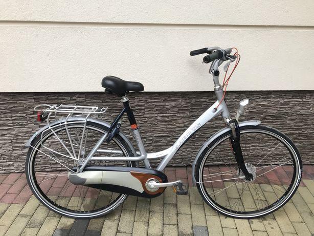 "Rower miejski/damka Batavus Weekend 28"" 57cm Shimano Nexus 8"