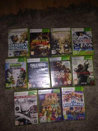 Gry na zamianę Xbox 360