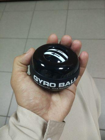 Гироскопический эспандер Gyroball (Powerball)