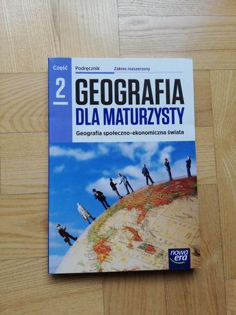 Podręcznik Geografia dla maturzysty 2
