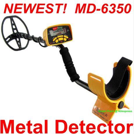 Супер КРУТИЙ металлоискатель md6350 металошукач md6350 Garrett ACE 350