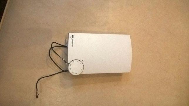 Регулятор температуры Systemair Pulser (Швеция)