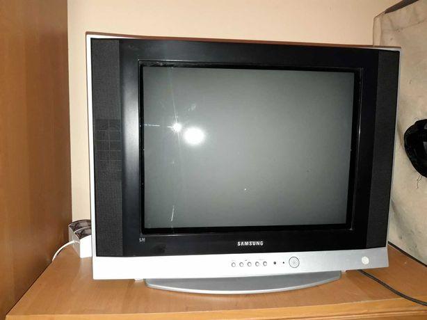 Телевізор Samsung 21'