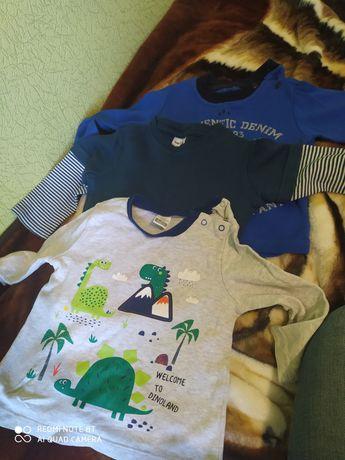 Комплект одежды на мальчика 9 месяцев - 1,5 года