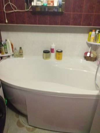 Продам ванну Ravak