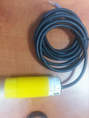 Czujnik elektroniczny SCPA 25 RVO rozłączny