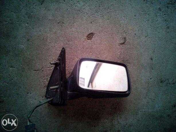Espelho Direito Elétrico Golf 3 (Completo)