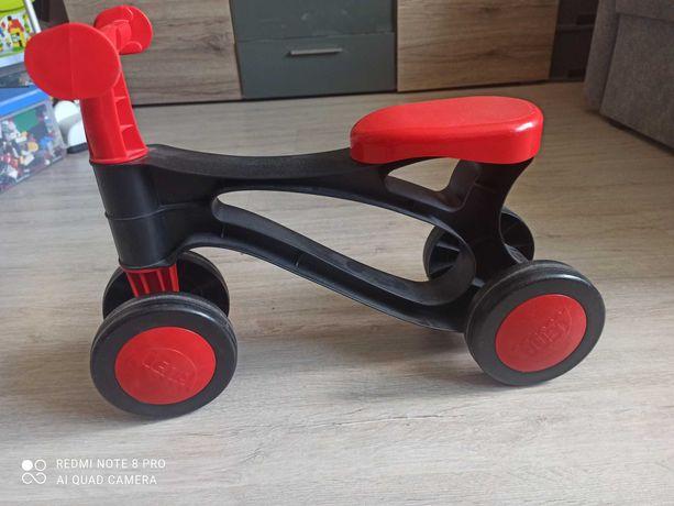 Rower biegowy :)
