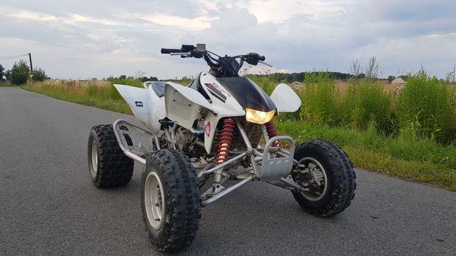 Honda TRX450 - 2007 - Quad ATV - Bez homologacji