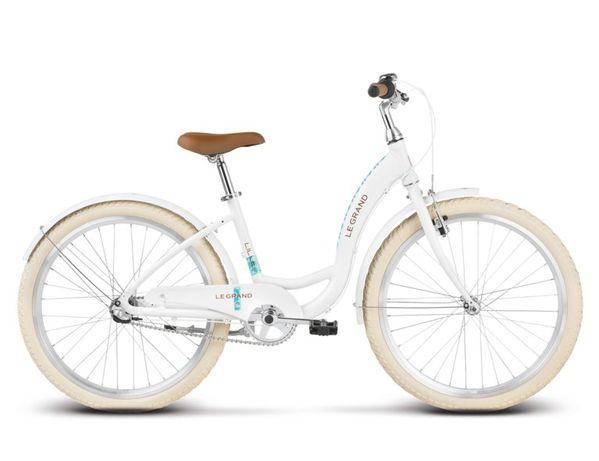 NOWOŚĆ rower KROSS lille JR 24'' 2020