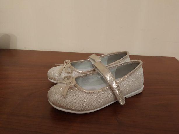 Balerinki baletki buciki