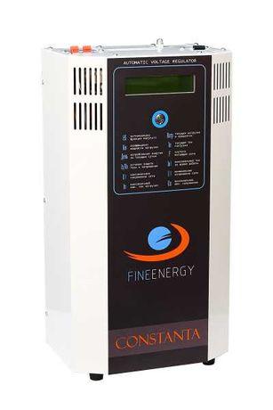 Стабилизатор напряжения Constanta Fine Energy F8000